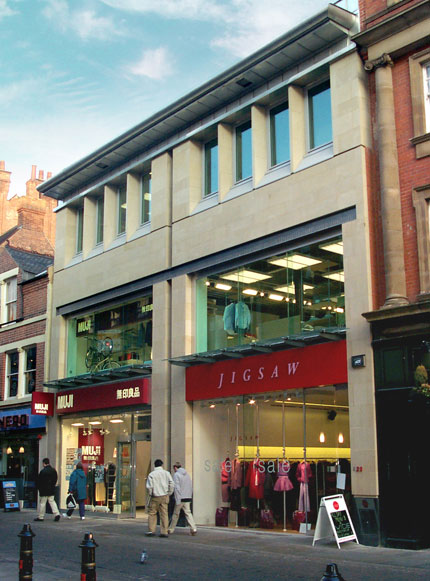 Retail jobs in Nottingham on Retailchoice. Find and apply for the latest jobs in Nottingham from Lenton Lane Industrial Estate, Bulwell to Chilwell Meadows Business Park and more in Nottinghamshire.